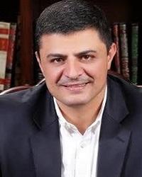 Dr. Alaa Ensheiwat, Ph. D.