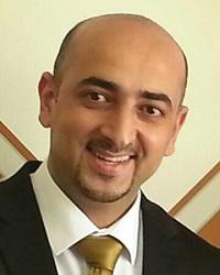 Saddam Amayreh, CMA